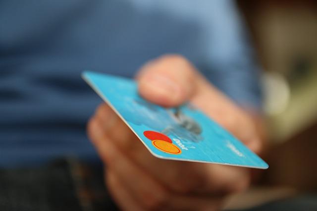 カリビアンコムの決済はクレジットカードのみ